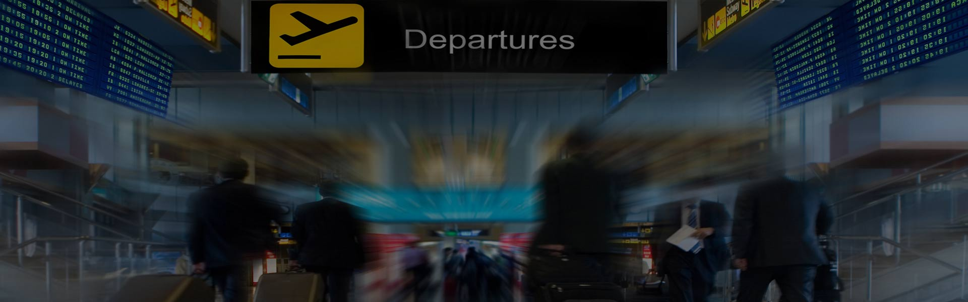 Airport Transfers Shoreditch